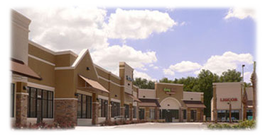 Heritage Hills Shopping center